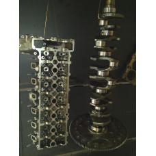 Головка блока цилиндров двигателя M57N2 X5
