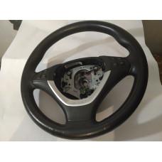 Руль BMW X5 E70